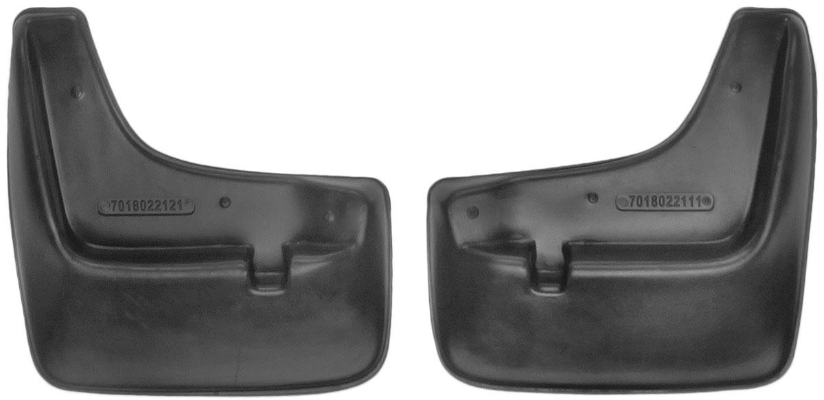 Комплект передних брызговиков L.Locker SsangYong Kyron, 2 шт7018022151Комплект L.Locker SsangYong Kyron состоит из 2 передних брызговиков, изготовленных из высококачественного полиуретана. Уникальный состав брызговиков допускает их эксплуатацию в широком диапазоне температур: от -50°С до +50°С. Изделия эффективно защищают кузов автомобиля от грязи и воды, формируют аэродинамический поток воздуха, создаваемый при движении вокруг кузова таким образом, чтобы максимально уменьшить образование грязевой измороси, оседающей на автомобиле. Разработаны индивидуально для каждой модели автомобиля. С эстетической точки зрения брызговики являются завершением колесных арок. Установка брызговиков достаточно быстрая. В комплект входят необходимые крепежи и инструкция на русском языке. Комплектация: 2 шт. Размер брызговика: 23 см х 22 см х 3 см.