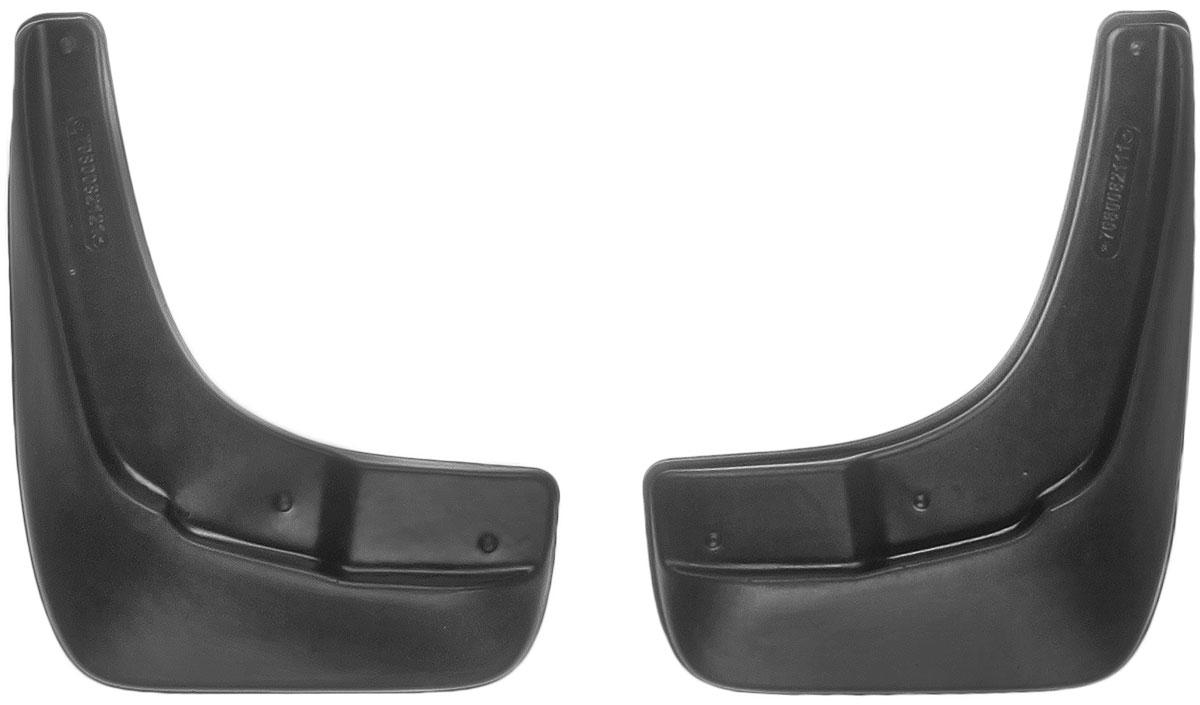 """Комплект передних брызговиков L. Locker """"Lada Granta 2011"""", 2 шт"""