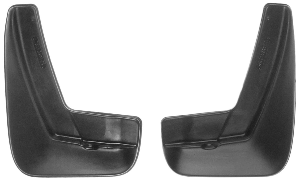 Комплект передних брызговиков L.Locker Opel Mokka 2012, 2 шт7011080151Комплект L.Locker Opel Mokka 2012 состоит из 2 передних брызговиков, изготовленных из высококачественного полиуретана. Уникальный состав брызговиков допускает их эксплуатацию в широком диапазоне температур: от -50°С до +50°С. Изделия эффективно защищают кузов автомобиля от грязи и воды, формируют аэродинамический поток воздуха, создаваемый при движении вокруг кузова таким образом, чтобы максимально уменьшить образование грязевой измороси, оседающей на автомобиле. Разработаны индивидуально для каждой модели автомобиля. С эстетической точки зрения брызговики являются завершением колесных арок. Установка брызговиков достаточно быстрая. В комплект входят необходимые крепежи и инструкция на русском языке. Комплектация: 2 шт. Размер брызговика: 31 см х 23 см х 3 см.