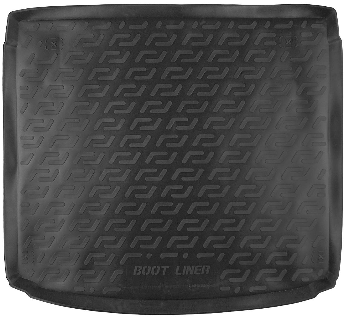 Коврик в багажник L.Locker, для Opel Astra H Caravan (04-)0111010501Коврик L.Locker производится индивидуально для каждой модели автомобиля из современного и экологически чистого материала. Изделие точно повторяет геометрию пола автомобиля, имеет высокий борт, обладает повышенной износоустойчивостью, антискользящими свойствами, лишен резкого запаха и сохраняет свои потребительские свойства в широком диапазоне температур (от -50°С до +80°С).