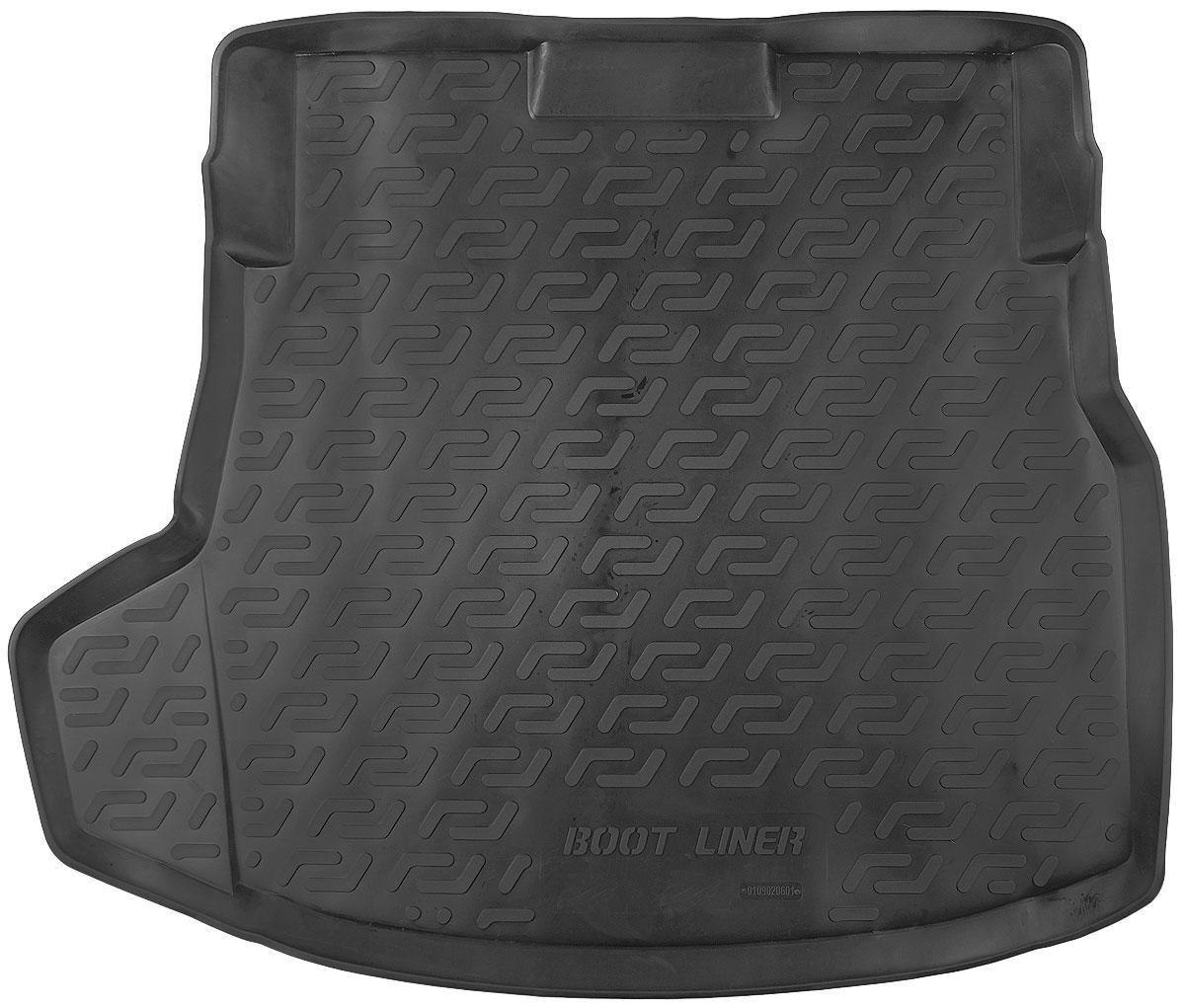 Коврик в багажник L.Locker, для Toyota Corolla XI sd (13-)0109020601Коврик L.Locker производится индивидуально для каждой модели автомобиля из современного и экологически чистого материала. Изделие точно повторяет геометрию пола автомобиля, имеет высокий борт, обладает повышенной износоустойчивостью, антискользящими свойствами, лишен резкого запаха и сохраняет свои потребительские свойства в широком диапазоне температур (от -50°С до +80°С).