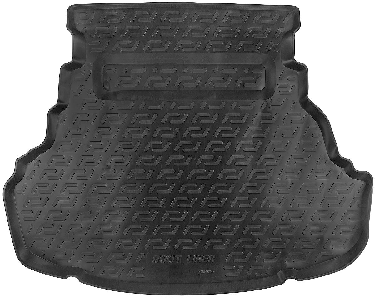 Коврик в багажник L.Locker, для Toyota Camry VII (XV50) sd (14-)0109050401Коврик L.Locker производится индивидуально для каждой модели автомобиля из современного и экологически чистого материала. Изделие точно повторяет геометрию пола автомобиля, имеет высокий борт, обладает повышенной износоустойчивостью, антискользящими свойствами, лишен резкого запаха и сохраняет свои потребительские свойства в широком диапазоне температур (от -50°С до +80°С).