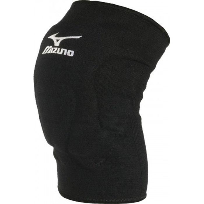 """Mizuno Наколенники волейбольные Mizuno """"VS1 kneepad"""", цвет: черный. Размер L"""