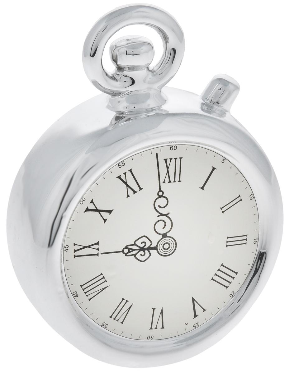 Копилка декоративная Феникс-презент Часы39523Декоративная копилка Феникс-презент Часы изготовлена из доломитовой керамики в виде часов. Сверху имеется прорезь для монет. На дне расположен клапан, через который можно достать деньги. Яркий оригинальный дизайн сделает такую копилку прекрасным подарком. Она послужит не только по своему прямому назначению, но и красиво дополнит интерьер комнаты.