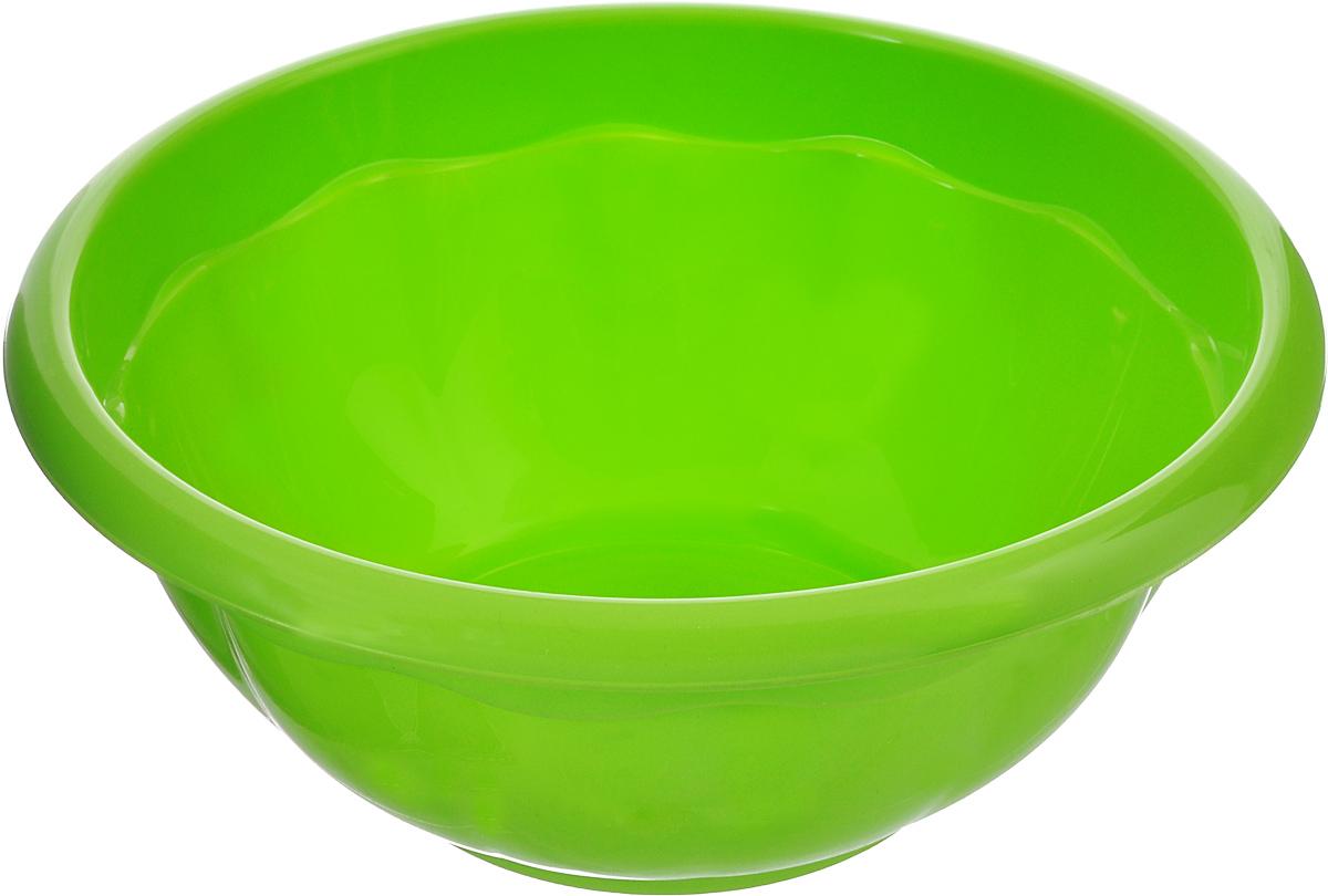 Миска для фруктов Dunya Plastik, цвет: салатовый, 3,25 л10156_салатовыйМиска Dunya Plastik, изготовленная из пластика, имеет круглую форму. Такая миска прекрасно подойдет для хранения овощей и фруктов, сервировки салатов и других продуктов. Объем: 3,25 л. Диаметр: 26 см. Высота стенки: 11 см.