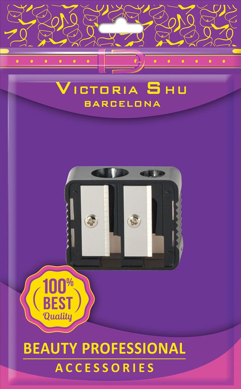 Victoria Shu Точилка для косметических карандашей D501, 13 г