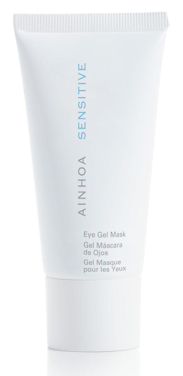 Ainhoa Sensitive Гель-маска для контура глаз, 50 млR1852Гель-маска моментально преображает кожу век, придает ей свежесть и упругость, избавляет от морщинок, насыщает кожу кислородом. Пантенол, входящий в состав, прекрасно успокаивает чувствительную кожу век, а экстракты гамамелиса и сладкого миндаля помогают избавиться от темных кругов и отечности кожи век. Маска является незаменимым средством для жителей больших городов с плохой экологией и тех, кто много времени проводит перед компьютером. Активные компоненты экстракты гамамелиса и сладкого миндаля, пантенол, кофеин. Способ применения: вечером нанести небольшое количество маску на кожу вокруг глаз. Оставить на всю ночь или на 15-20 минут. Удалить с помощью влажного ватного диска или спонжа.