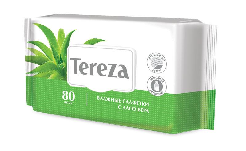 TerezaMed Tereza ������� ��������� �������� � ����, 80 ��