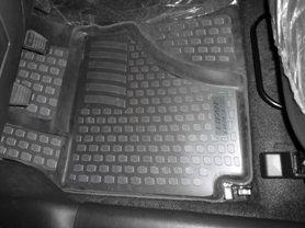 Коврики в салон Lifan Breez 520 (06-) полиуретан0231010101Коврики производятся индивидуально для каждой модели автомобиля из современного и экологически чистого материала, точно повторяют геометрию пола автомобиля, имеют высокий борт от 3 см до 4 см., обладают повышенной износоустойчивостью, антискользящими свойствами, лишены резкого запаха, сохраняют свои потребительские свойства в широком диапазоне температур (-50 +80 С)