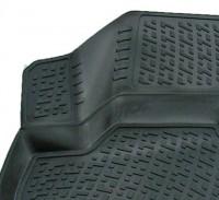 Коврики в салон 3D ZAZ Forza hb (11-) полиуретан0226040101Коврики производятся индивидуально для каждой модели автомобиля из современного и экологически чистого материала, точно повторяют геометрию пола автомобиля, имеют высокий борт от 3 см до 4 см., обладают повышенной износоустойчивостью, антискользящими свойствами, лишены резкого запаха, сохраняют свои потребительские свойства в широком диапазоне температур (-50 +80 С)