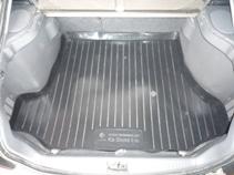 Коврик в багажник Kia Shuma II sd (98-) полиуретан0103040101Коврики производятся индивидуально для каждой модели автомобиля из современного и экологически чистого материала, точно повторяют геометрию пола автомобиля, имеют высокий борт от 4 см до 6 см., обладают повышенной износоустойчивостью, антискользящими свойствами, лишены резкого запаха, сохраняют свои потребительские свойства в широком диапазоне температур (-50 +80 С).