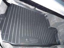 Коврик в багажник Chevrolet Aveo sd (03-06) полиуретан0107010101Коврики производятся индивидуально для каждой модели автомобиля из современного и экологически чистого материала, точно повторяют геометрию пола автомобиля, имеют высокий борт от 4 см до 6 см., обладают повышенной износоустойчивостью, антискользящими свойствами, лишены резкого запаха, сохраняют свои потребительские свойства в широком диапазоне температур (-50 +80 С).
