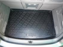 Коврик в багажник Chevrolet Rezzo (04-) полиуретан0107080101Коврики производятся индивидуально для каждой модели автомобиля из современного и экологически чистого материала, точно повторяют геометрию пола автомобиля, имеют высокий борт от 4 см до 6 см., обладают повышенной износоустойчивостью, антискользящими свойствами, лишены резкого запаха, сохраняют свои потребительские свойства в широком диапазоне температур (-50 +80 С).