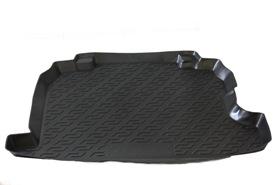 Коврик в багажник Opel Astra G sd (98-) полиуретан0111010401Коврики производятся индивидуально для каждой модели автомобиля из современного и экологически чистого материала, точно повторяют геометрию пола автомобиля, имеют высокий борт от 4 см до 6 см., обладают повышенной износоустойчивостью, антискользящими свойствами, лишены резкого запаха, сохраняют свои потребительские свойства в широком диапазоне температур (-50 +80 С).