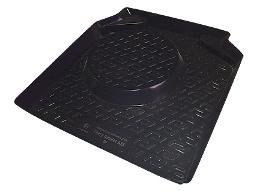 Коврик в багажник Chery Amulet A15 sd (06-) полиуретан0114010101Коврики производятся индивидуально для каждой модели автомобиля из современного и экологически чистого материала, точно повторяют геометрию пола автомобиля, имеют высокий борт от 4 см до 6 см., обладают повышенной износоустойчивостью, антискользящими свойствами, лишены резкого запаха, сохраняют свои потребительские свойства в широком диапазоне температур (-50 +80 С).