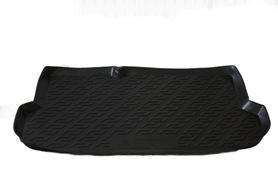 Коврик в багажник L.Locker, для Chery QQ6 (S21) (06-)0114060101Коврик L.Locker производится индивидуально для каждой модели автомобиля из современного и экологически чистого материала. Изделие точно повторяют геометрию пола автомобиля, имеет высокий борт, обладает повышенной износоустойчивостью, антискользящими свойствами, лишен резкого запаха и сохраняет свои потребительские свойства в широком диапазоне температур (от -50°С до +80°С).