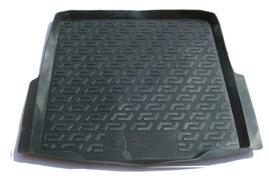 Коврик в багажник L.Locker, для Skoda Superb II Combi (09-)0116040201Коврик L.Locker производится индивидуально для каждой модели автомобиля из современного и экологически чистого материала. Изделие точно повторяют геометрию пола автомобиля, имеет высокий борт, обладает повышенной износоустойчивостью, антискользящими свойствами, лишен резкого запаха и сохраняет свои потребительские свойства в широком диапазоне температур (от -50°С до +80°С).