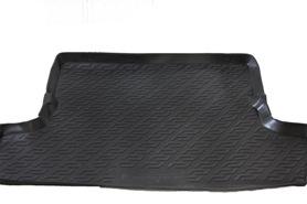 Коврик в багажник SsangYong Actyon Sports (08-) полиуретан0118010201Коврики производятся индивидуально для каждой модели автомобиля из современного и экологически чистого материала, точно повторяют геометрию пола автомобиля, имеют высокий борт от 4 см до 6 см., обладают повышенной износоустойчивостью, антискользящими свойствами, лишены резкого запаха, сохраняют свои потребительские свойства в широком диапазоне температур (-50 +80 С).