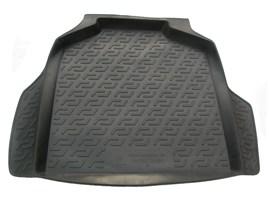 Коврик в багажник Vortex Corda (10-) полиуретан0119010101Коврики производятся индивидуально для каждой модели автомобиля из современного и экологически чистого материала, точно повторяют геометрию пола автомобиля, имеют высокий борт от 4 см до 6 см., обладают повышенной износоустойчивостью, антискользящими свойствами, лишены резкого запаха, сохраняют свои потребительские свойства в широком диапазоне температур (-50 +80 С).
