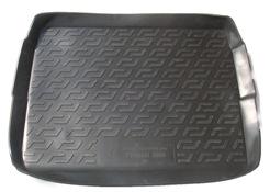 Коврик в багажник L.Locker, для Peugeot 3008 (09-)0120080101Коврик L.Locker производится индивидуально для каждой модели автомобиля из современного и экологически чистого материала. Изделие точно повторяют геометрию пола автомобиля, имеет высокий борт, обладает повышенной износоустойчивостью, антискользящими свойствами, лишен резкого запаха и сохраняет свои потребительские свойства в широком диапазоне температур (от -50°С до +80°С).