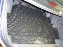 Коврик в багажник Geely Vision sd (08-) полиуретан0125010101Коврики производятся индивидуально для каждой модели автомобиля из современного и экологически чистого материала, точно повторяют геометрию пола автомобиля, имеют высокий борт от 4 см до 6 см., обладают повышенной износоустойчивостью, антискользящими свойствами, лишены резкого запаха, сохраняют свои потребительские свойства в широком диапазоне температур (-50 +80 С).