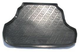 Коврик в багажник ZAZ Chance hb (09-) полиуретан0126030201Коврики производятся индивидуально для каждой модели автомобиля из современного и экологически чистого материала, точно повторяют геометрию пола автомобиля, имеют высокий борт от 4 см до 6 см., обладают повышенной износоустойчивостью, антискользящими свойствами, лишены резкого запаха, сохраняют свои потребительские свойства в широком диапазоне температур (-50 +80 С).