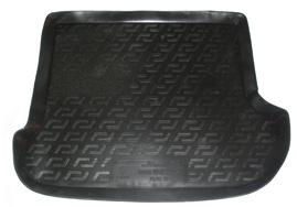 Коврик в багажник Great Wall Hover (05-) полиуретан0130010101Коврики производятся индивидуально для каждой модели автомобиля из современного и экологически чистого материала, точно повторяют геометрию пола автомобиля, имеют высокий борт от 4 см до 6 см., обладают повышенной износоустойчивостью, антискользящими свойствами, лишены резкого запаха, сохраняют свои потребительские свойства в широком диапазоне температур (-50 +80 С).