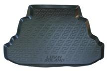 Коврик в багажник Lifan Solano 620 (08-) полиуретан0131020101Коврики производятся индивидуально для каждой модели автомобиля из современного и экологически чистого материала, точно повторяют геометрию пола автомобиля, имеют высокий борт от 4 см до 6 см., обладают повышенной износоустойчивостью, антискользящими свойствами, лишены резкого запаха, сохраняют свои потребительские свойства в широком диапазоне температур (-50 +80 С).