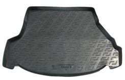 Коврик в багажник L.Locker, для Haima 3 (10-)0136010101Коврик L.Locker производится индивидуально для каждой модели автомобиля из современного и экологически чистого материала. Изделие точно повторяют геометрию пола автомобиля, имеет высокий борт, обладает повышенной износоустойчивостью, антискользящими свойствами, лишен резкого запаха и сохраняет свои потребительские свойства в широком диапазоне температур (от -50°С до +80°С).