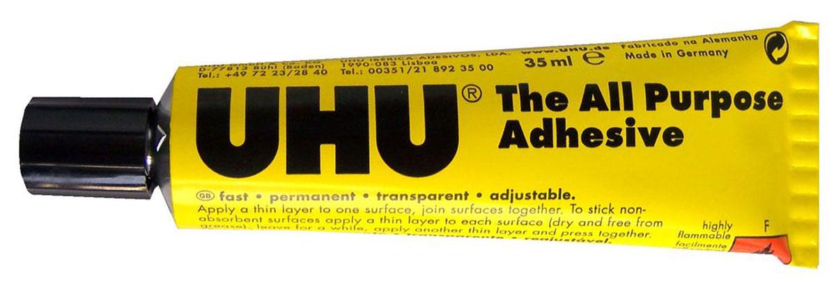 Клей универсальный UHU