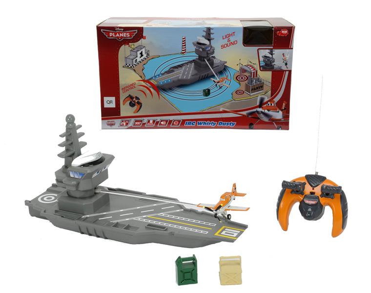 Dickie Toys Игровой набор на радиоуправлении Летная станция ( 3089802 )