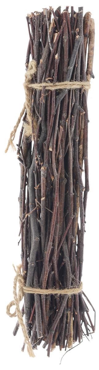 Декоративный элемент Dongjiang Art, цвет: натуральное дерево, длина 40 см7709022_ нат/деревоДекоративный элемент Dongjiang Art, изготовленный из натуральных веток дерева, предназначен для украшения цветочных композиций. Изделие можно также использовать в технике скрапбукинг и многом другом. Флористика - вид декоративно-прикладного искусства, который использует живые, засушенные или консервированные природные материалы для создания флористических работ. Это целый мир, в котором есть место и строгому математическому расчету, и вдохновению.