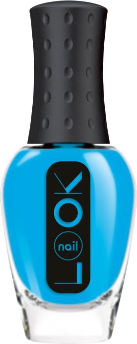 Nail LOOK Лак для ногтей Croco Summer №614 Summer Pool 8,5 мл30607Croco - Эффект кракелюра. Хит последних сезонов! Винтажный эффект растрескавшегося лака. Лаки наносятся на белый цвет-основу, который будет виден через трещинки.