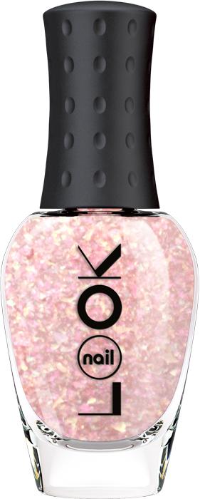 Nail LOOK Лак для ногтей Miracle Top №680 8,5 мл30680Miracle Top - коллекция верхних покрытий с разными яркими эффектами.