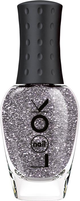 Nail LOOK Лак для ногтей Real Sugar Glitz №083 8,5 мл (nailLOOK)