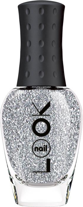 Nail LOOK Лак для ногтей Real Sugar Glitz №084 8,5 мл (nailLOOK)
