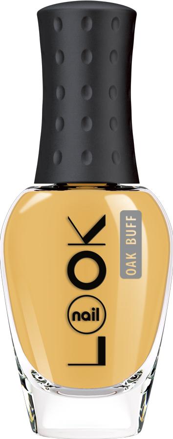 Nail LOOK Лак для ногтей Inspired By Marsala №406 Oak Buff 8,5 мл naillook inspired by marsala цвет oak buff variant hex name e5b967