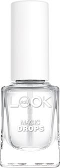 Nail LOOK Экспресс-сушка для лака, 12мл40133создает тонкое покрытие, защищающее лак от повреждений, загрязнений и вмятин · улучшает состояние кутикул