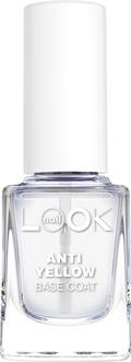 Nail LOOK Средство для отбеливания ногтей, 12 мл40141оптический отбеливающий компонент, мгновенно нейтрализующий желтизну · экстракт лимона — при регулярном использовании делает ногти более светлыми, а пятна менее заметными