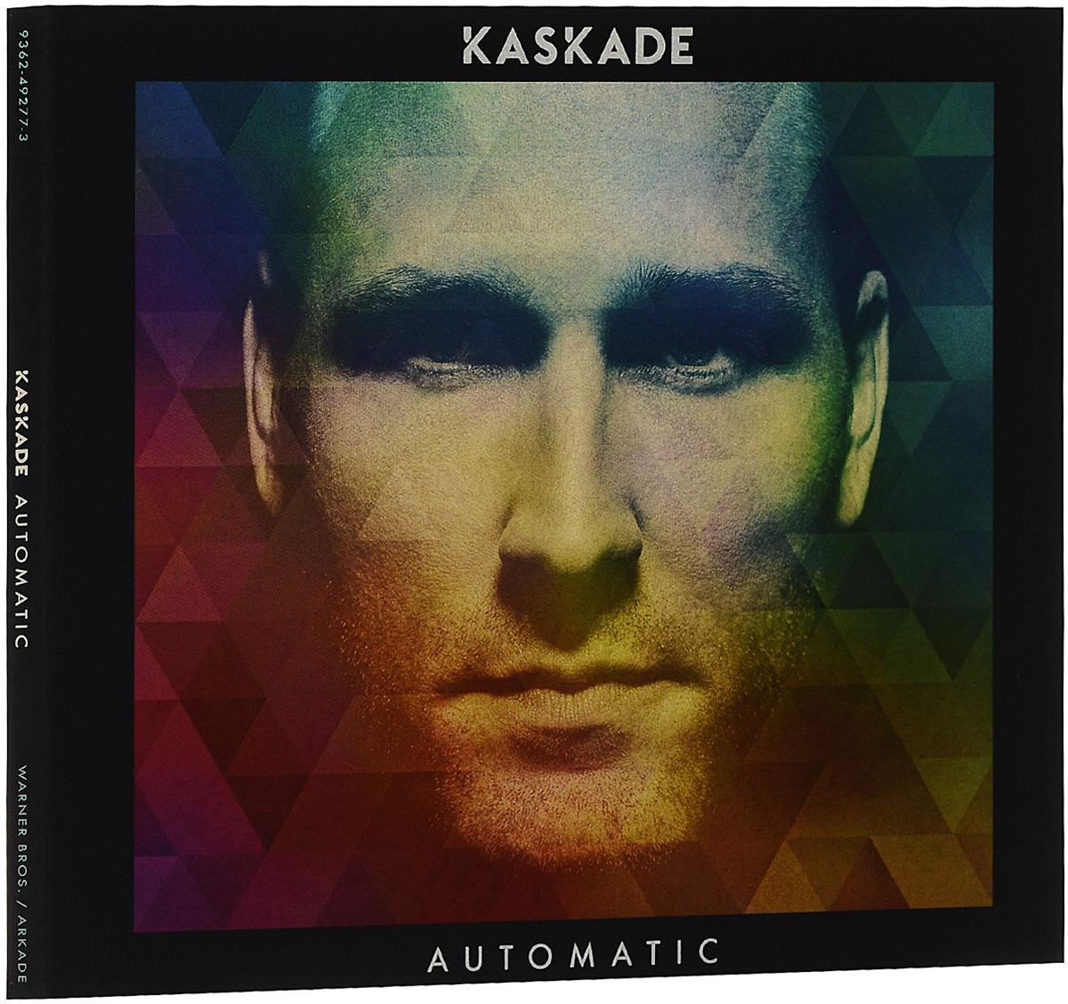 Kaskade. Automatic 2015 Audio CD