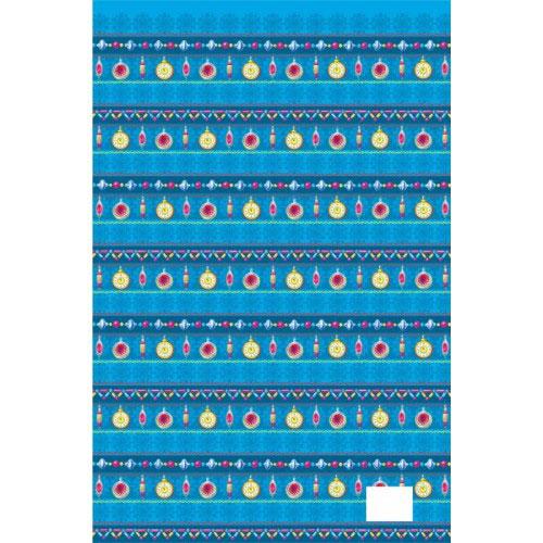 Бумага упаковочная Феникс-Презент Шары, 100 см х 70 см34952Подарочная упаковочная бумага Феникс-Презент Письмо Деду Морозу оформлена полноцветным новогодним рисунком. Подарок, преподнесенный в оригинальной упаковке, всегда будет самым эффектным и запоминающимся. Бумага с одной стороны мелованная. Окружите близких людей вниманием и заботой, вручив презент в нарядном, праздничном оформлении. Размер: 100 см х 70 см. Плотность бумаги: 80 г/м2.