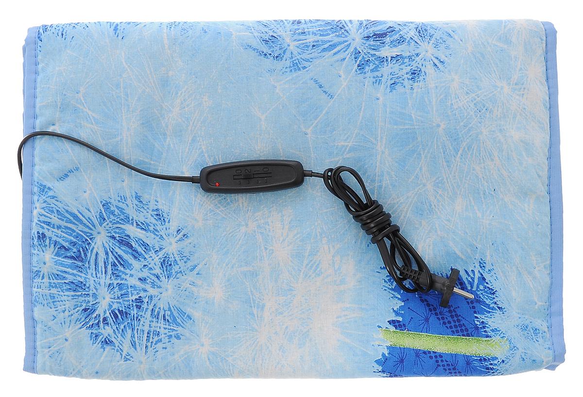 Электроматрац Инкор, 130 см х 50 см, цвет в ассортименте4607143200029Электроматрац Инкор с нагревательным элементом из экологически чистого углеродного волокна (неметаллический нагревательный элемент, который не растягивается, не ломается, не окисляется, не воспламеняется и не деформируется даже при сильных нагрузках) - это низкотемпературный обогреватель, предназначенный для местного обогрева тела в домашних условиях. Этот обогреватель даст вам абсолютно безопасное сухое тепло с инфракрасным излучением незаменимым при лечении многих заболеваний. Он поможет быстро согреться после охлаждения, окажется полезным во время болезни, к тому же, в результате теплового воздействия нормализуется кровообращение, смягчаются болевые ощущения, уменьшаются подкожные жировые отложения. Электроматрац оснащен четырехпозиционным переключателем режимов со светодиодом. Две крайние позиции 0 используются для выключения изделия без визуального контроля. Позиция 2 используется при предварительном прогреве (15-20 минут) или для ...