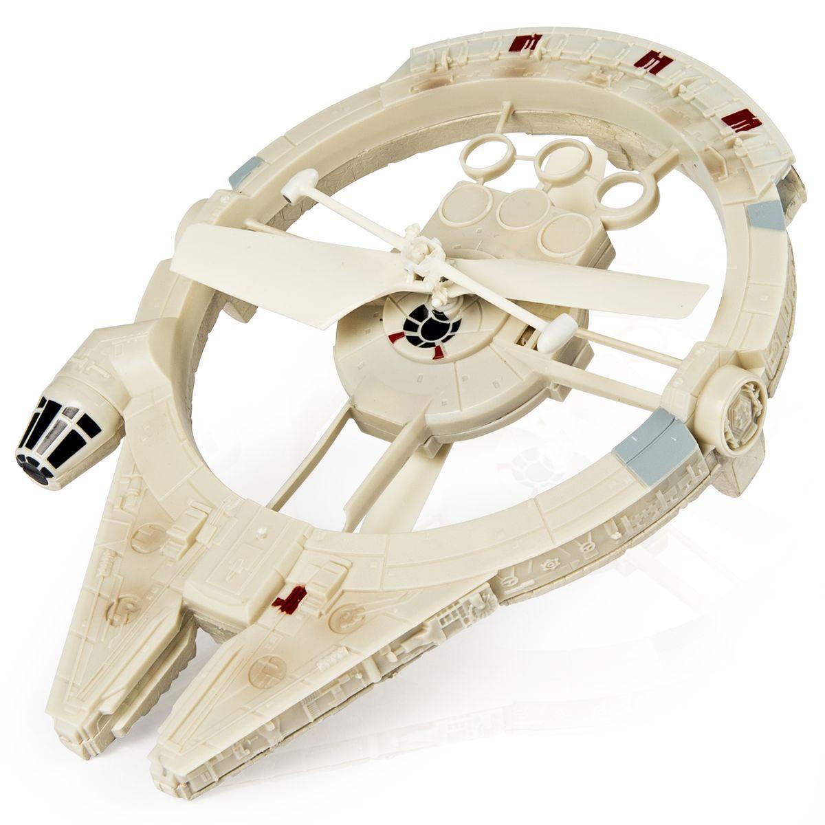 Star Wars Игрушка на радиоуправлении Летающий Сокол тысячелетия ( 44528 )
