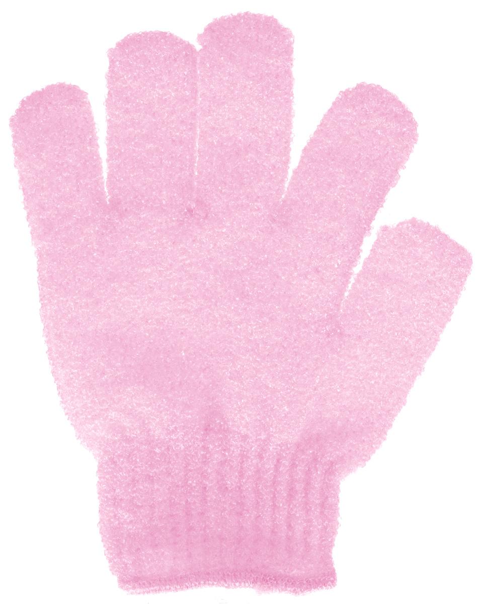 Мочалка-перчатка