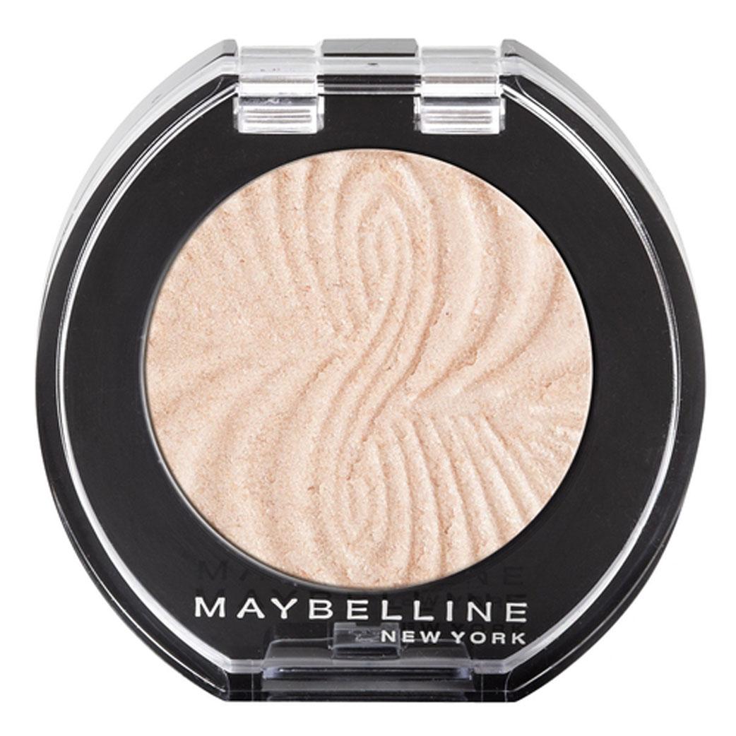 Maybelline New York тени для век Моно, цвет: Сатин 13, Песочный, 3 млB2391601В моно тенях от Maybelline повышенная концентрация цветных компонентов. Благодаря такой высокой концентрации цвета, тени наносятся одним движением и сразу подчеркивают выразительность глаз. Товар сертифицирован.