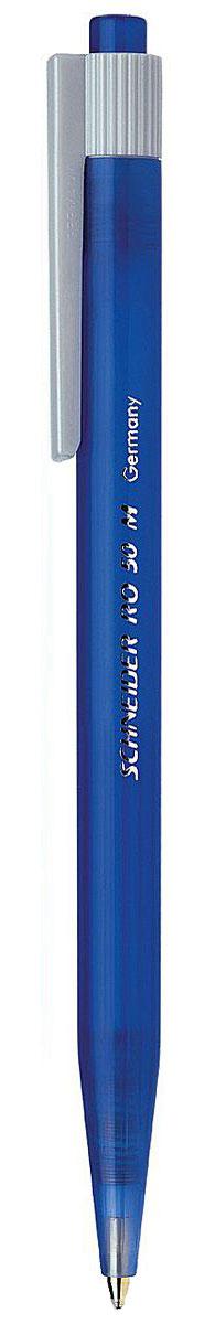 Schneider Ручка шариковая RO50 цвет чернил синий