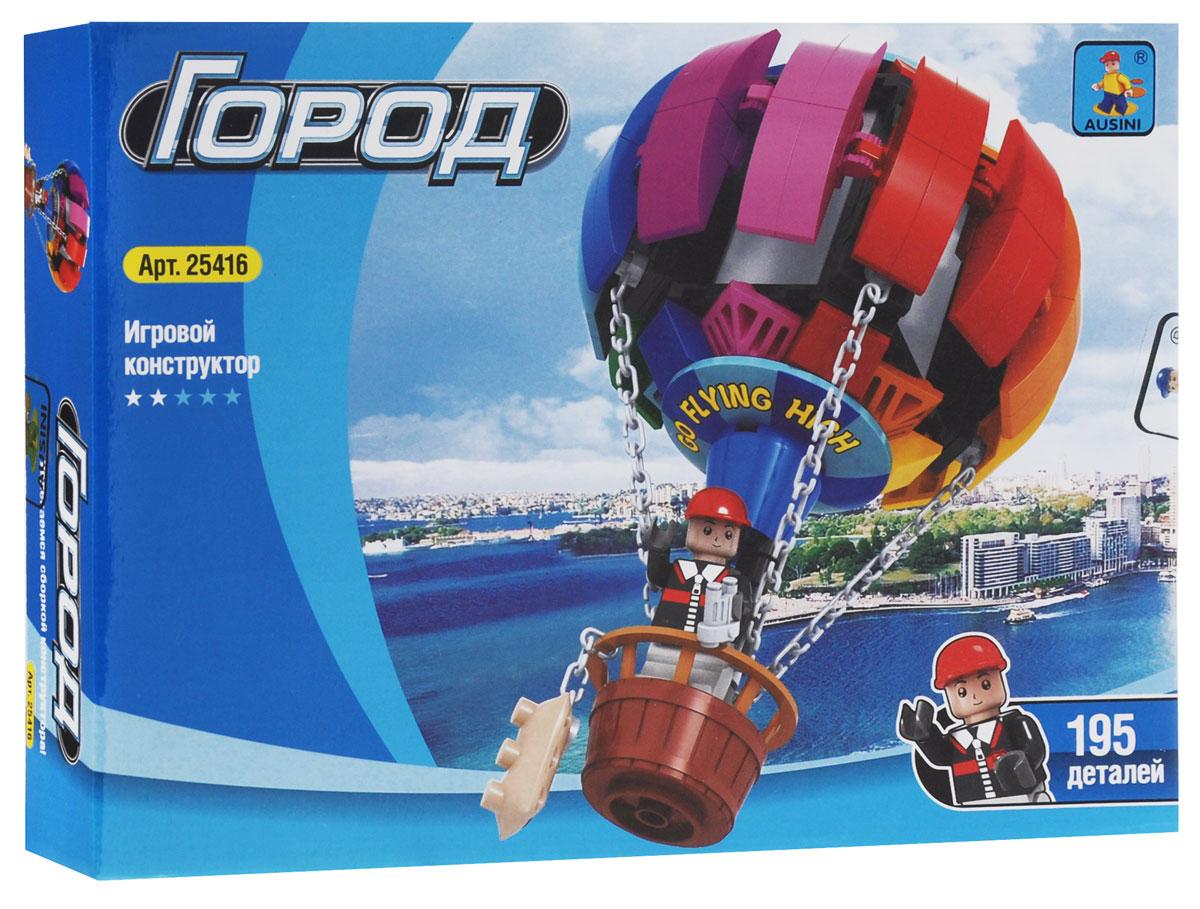 Ausini Конструктор Воздушный шар