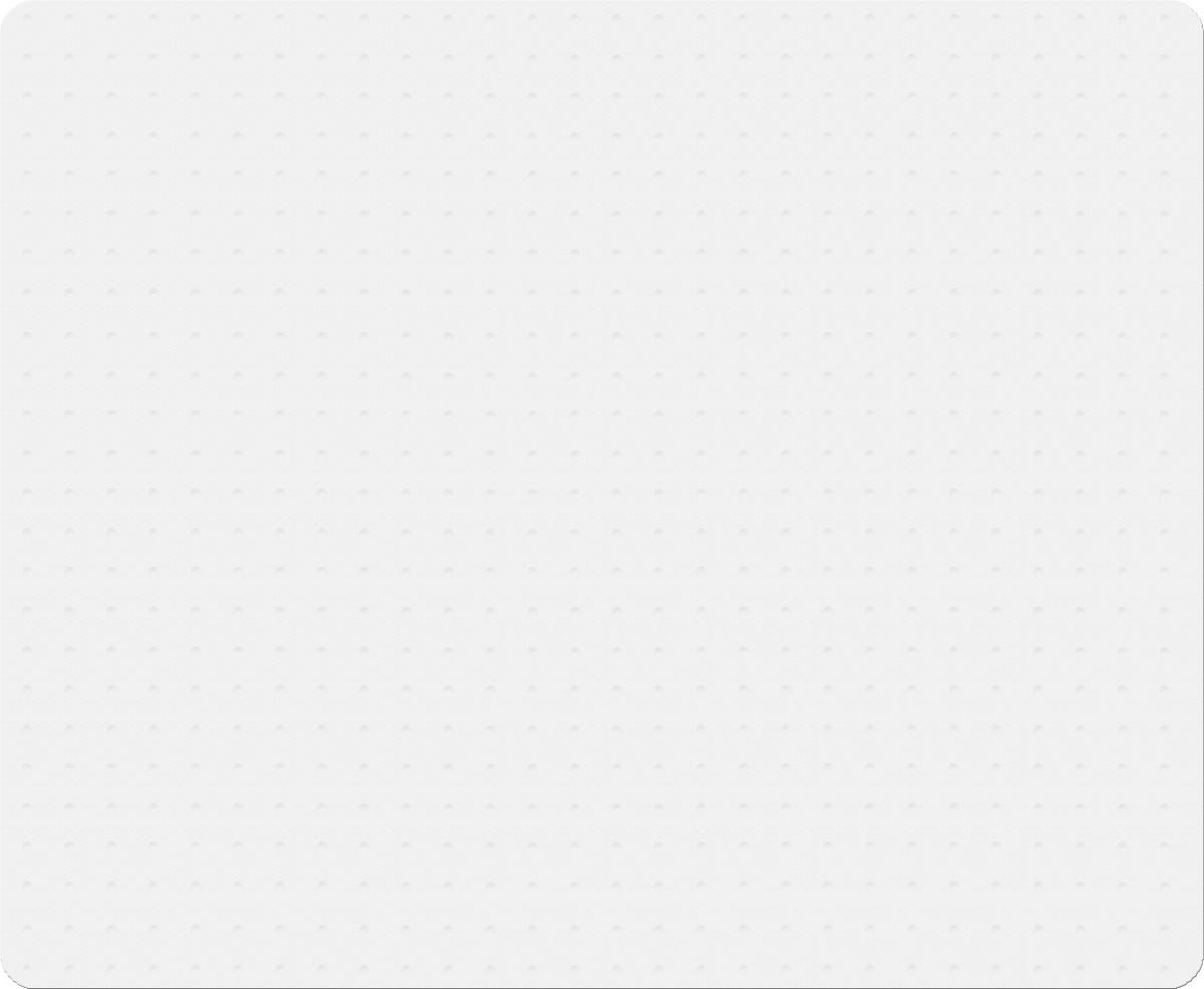 ClearStyle Напольный коврик для ковровых покрытий1204Напольный коврик от ClearStyle для ковровых покрытий размером 121 см x 91 см изготовлен из прозрачного поликарбоната толщиной 2,3 мм. Служит для защиты ковровых покрытий от загрязнения и износа, от повреждений колесиками кресел и ножками стульев. Позволяет легко передвигаться в пределах рабочего места. Не желтеет со временем. Шипы на оборотной стороне исключают скольжение коврика. Устойчив к повреждениям, царапинам, поломкам, обладает хорошими шумопоглощающими свойствами, не токсичен, не вызывает аллергии.