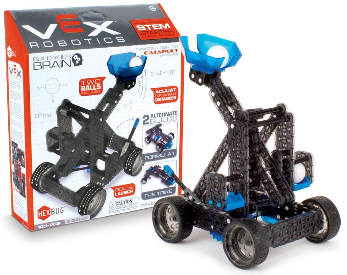 Hexbug Конструктор Vex Catapult Launcher