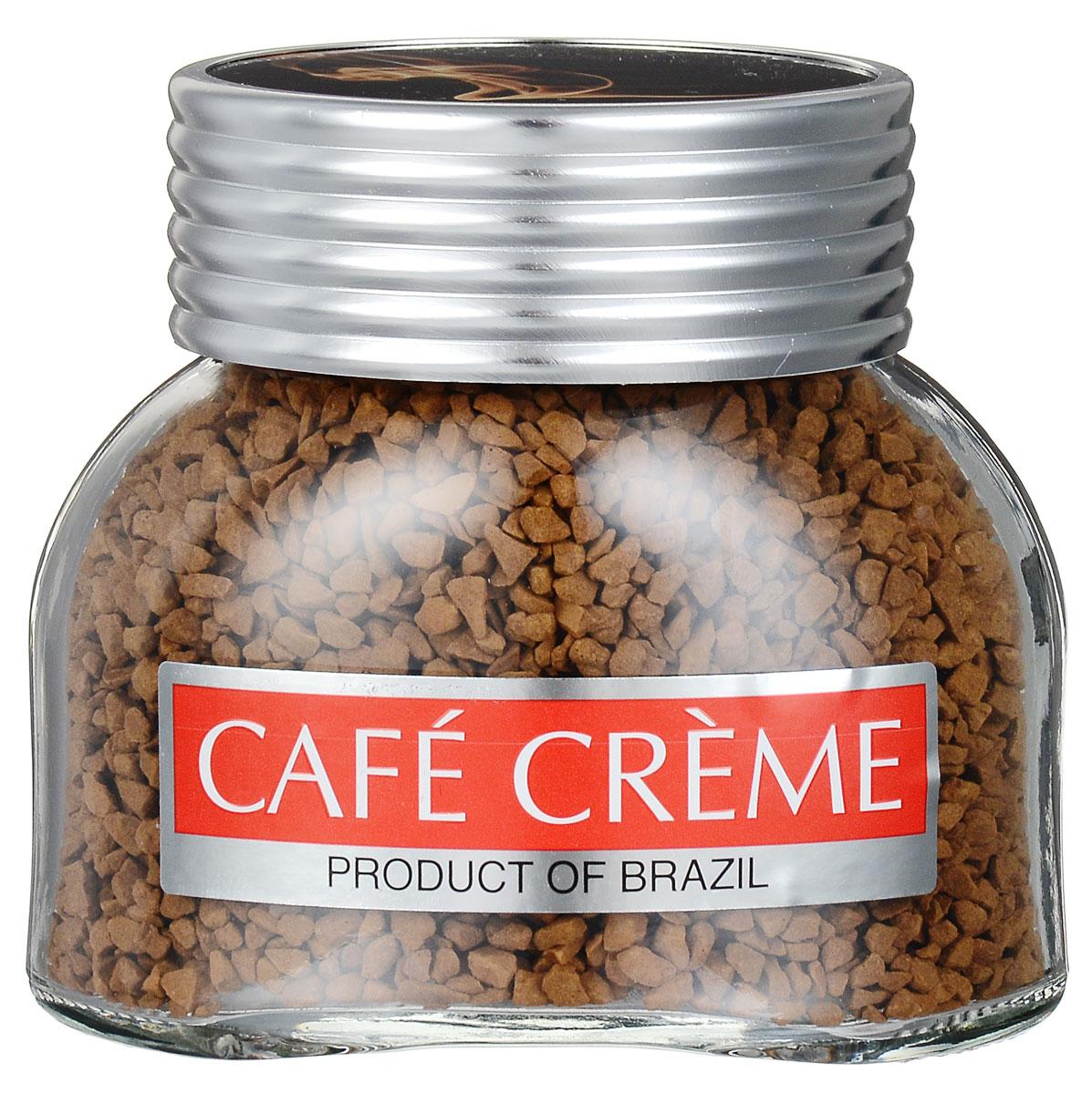 Cafe Creme Original кофе растворимый, 50 г